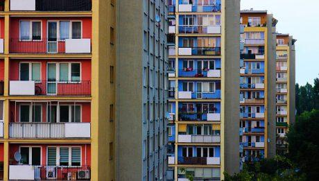 Rynek mieszkaniowy w połowie 2018 roku w Polsce, jaka koniunktura?