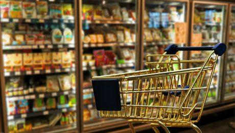 Triki supermarketów, aby sprzedaż, handel był większy