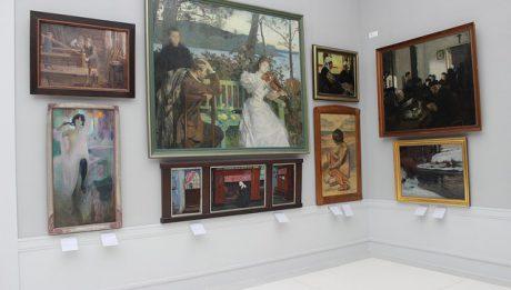 Obrazy bezcenne… Czyli dlaczego na obrazach nie zobaczysz ceny?