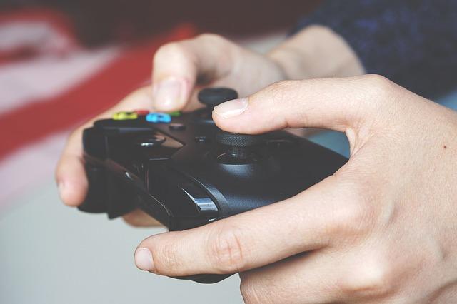 pad do gier komputerowych