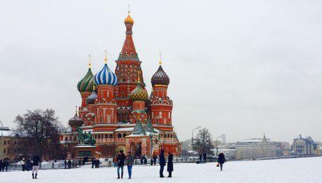 Gigantyczne piractwo w Rosji. Co najczęściej jest podrabiane, kopiowane w Rosji?