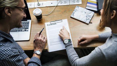 Zgubione świadectwo pracy – co robić?
