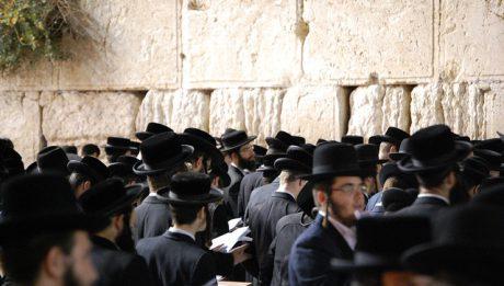 Ucz się od Żyda, czyli wspólnota i cele, które uczyniły Żydów wpływowymi i bogatymi