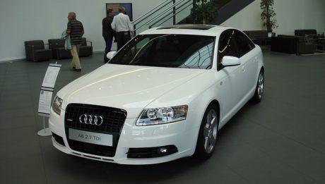 Co lepsze: VW Golf IV czy Audi A3?