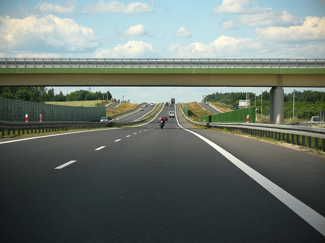 Autostrada w Polsce