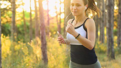 Bieganie, ten sport możesz uprawiać prawie za darmo!