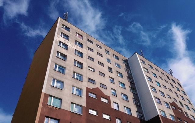 Budynek bloku