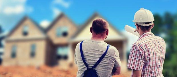 Budowa domu i fachowcy