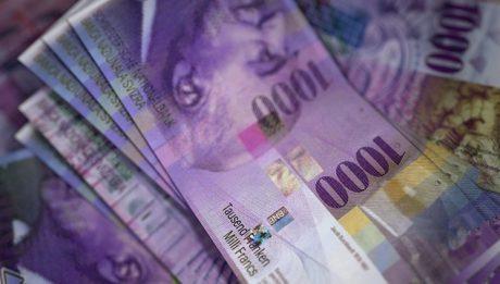 Kurs franka szwajcarskiego, a sytuacja frankowiczów