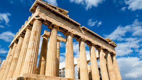Koniec programu pomocowego dla Grecji