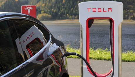 Rządowy Plan Rozwoju Elektromobilności. Rozbudowa infrastruktury dla samochodów elektrycznych