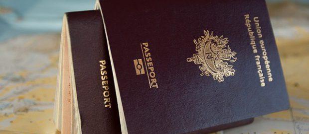 Paszport