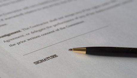 Podpisywanie dokuemtnów
