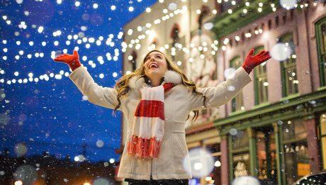Popularne hasła reklamowe na święta, co oryginalne, co się powtarza?