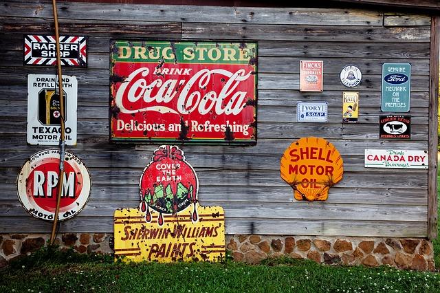 Przyszłość reklamy – gdzie jeszcze można umieścić reklamę? Na jakich odjechanych miejscach umieszczano dotąd reklamę?