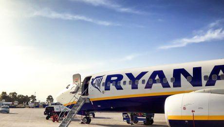 Ryanair wciąż strajkuje. Czy protesty niskobudżetowych linii lotniczych sparaliżują urlopy?