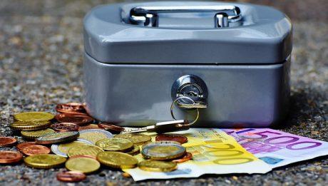 Rekordowa sprzedaż obligacji skarbowych