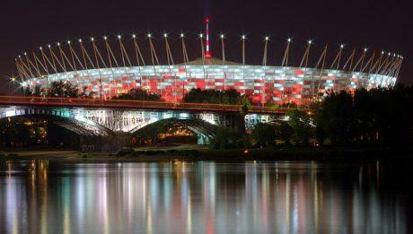 Stadion narodowy – ile kosztował najważniejszy polski stadion? ważniejsze wydarzenia na Narodowym