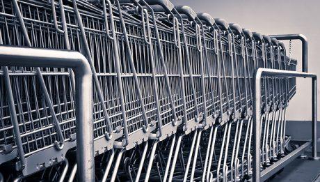 Tesco zamyka kolejne sklepy w Polsce