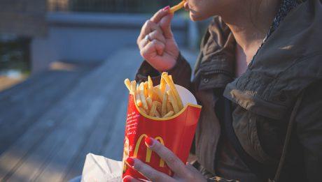 McDonald's polski VS amerykański – czego nie ma w polskich restauracjach McDonald's?