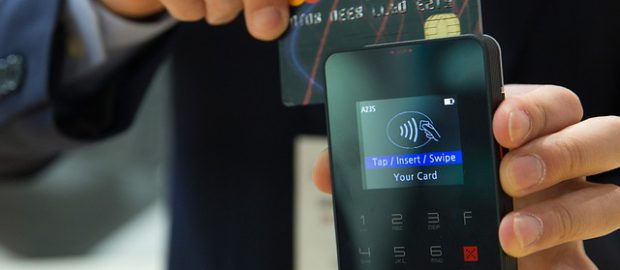 Transakcja kartą kredytową
