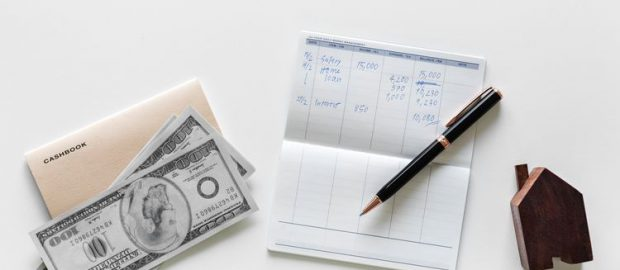 Liczenie domowego budżetu