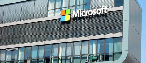 siedziba Microsoftu