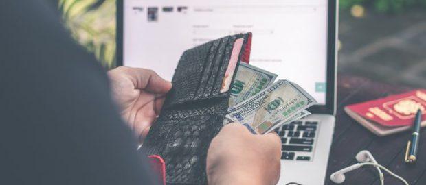 Pieniądze na przelewy