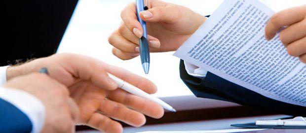 Czytanie umowy
