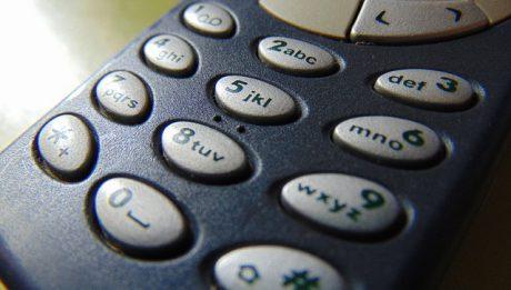 Kultowe modele telefonów komórkowych – TOP5