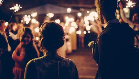 Fiskus ściąga podatki od nowożeńców