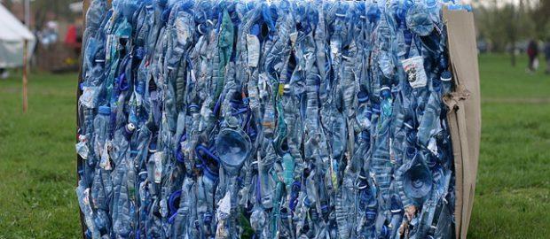 Plastikowe opakowania