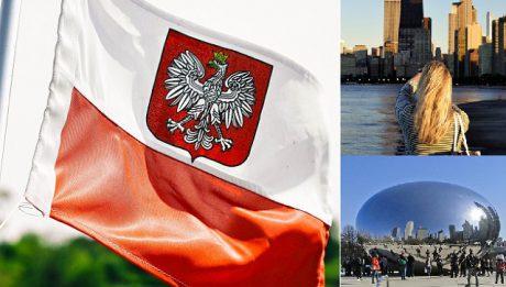 Gdzie jest najwięcej Polaków? Do jakich krajów najchętniej wyjeżdżają Polacy?