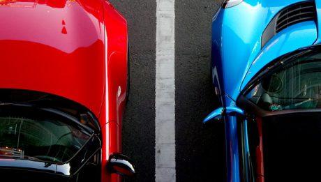 Najmodniejsze kolory samochodów, jakie kolory samochodów lubią Polacy?