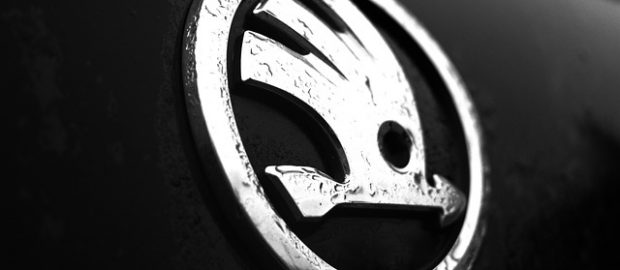 logo Skody