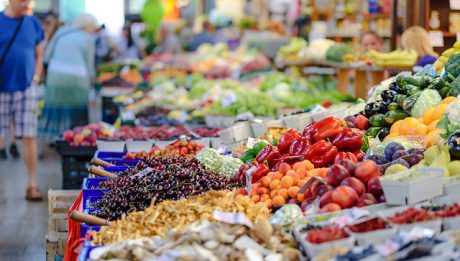 Polska w czołówce państw marnujących żywność