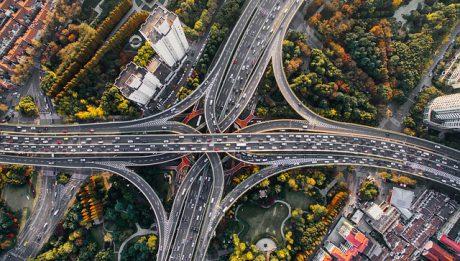 Największe węzły autostradowe na świecie – mamy je w Polsce!