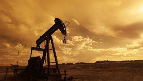 Gwałtowny wzrost cen ropy