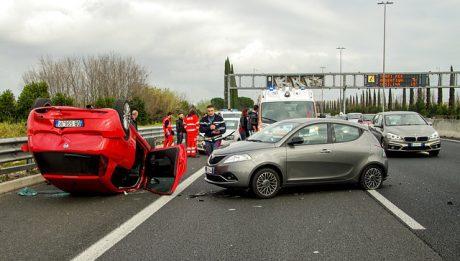 Ile kosztują nas wypadki drogowe?