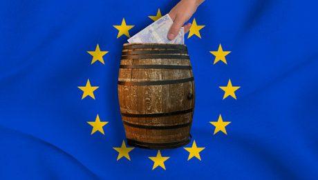 Jakie podatki nakłada na Polaków Unia Europejska?