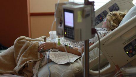 Jak karmią w polskich szpitalach?