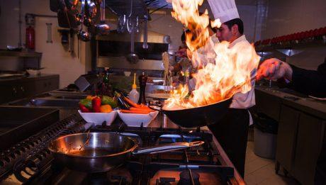 Popularne kanały i programy kulinarne