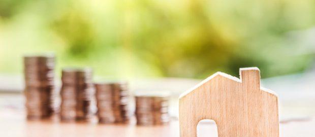 Pieniądze i dom