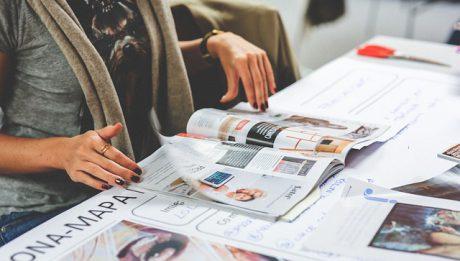 Papierowe gazety i ich internetowe wydania – różnice, koszty…