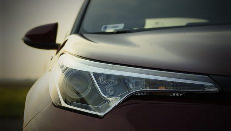 Popularne hybrydy – top 10 samochodów hybrydowych w Polsce