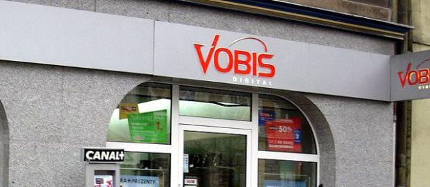 Sklep Vobis w Bydgoszczy