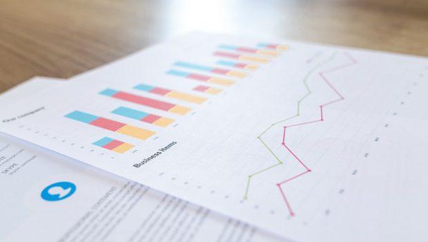 Wykresy na dokumentach
