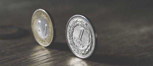 Stojące monety