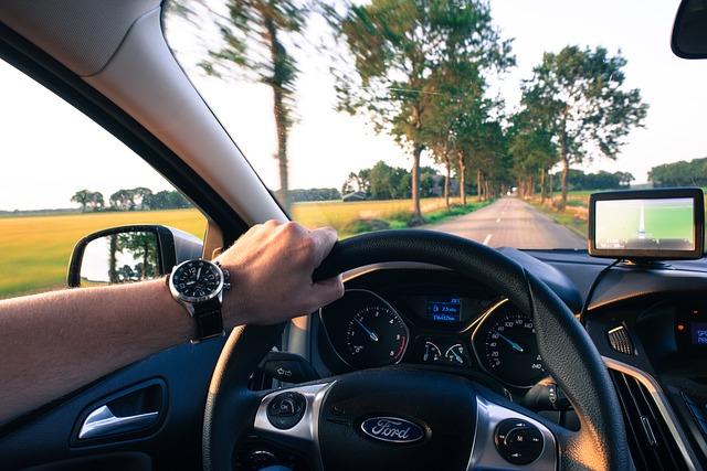 Nowość Ile kosztuje wynajęcie samochodu w Polsce? Warunki, ceny wynajmu PB93