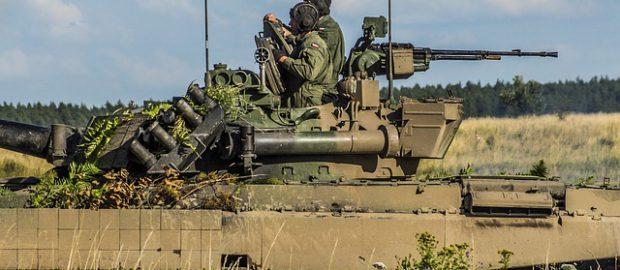 polski czołg